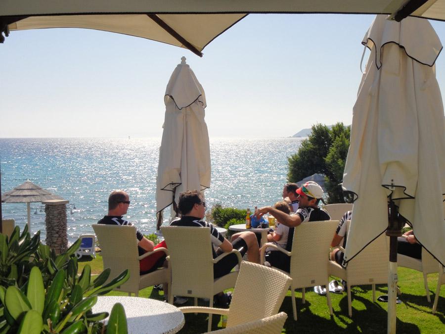 kleine hotels sardinien